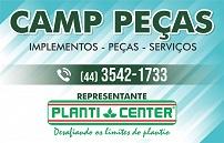 Campi Peças Lateral